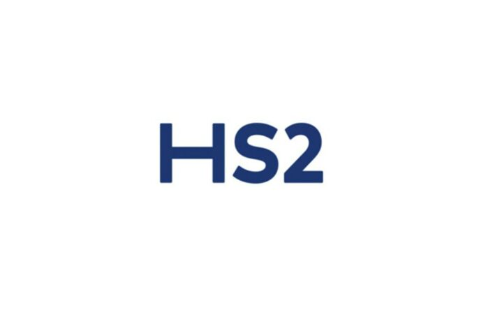 HS2 - Project Bank Accounts