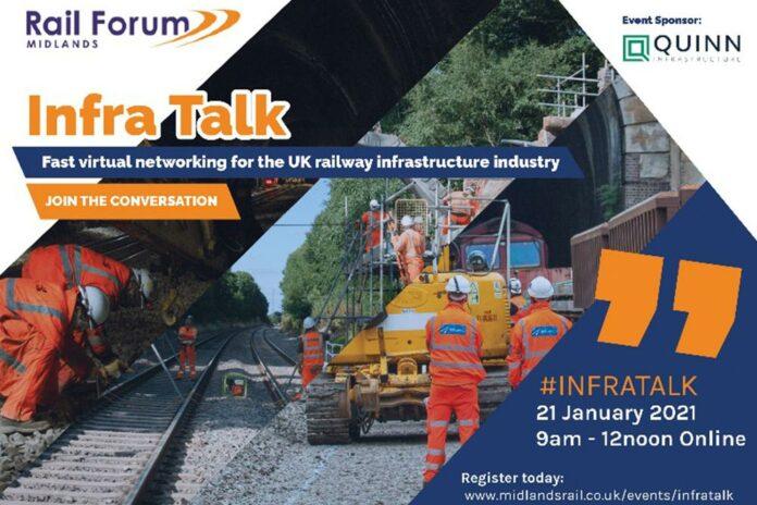 Rail Forum Midlands