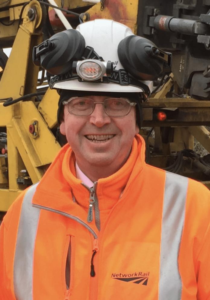 Geobear | Steve Featherstone
