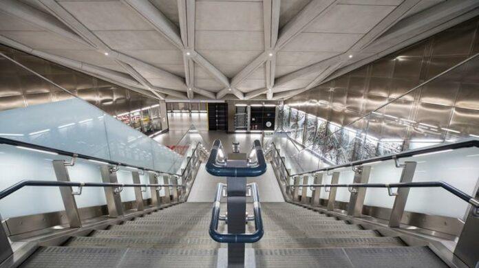 Farringdon | Crossrail