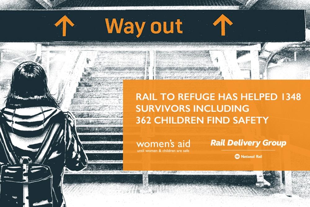 Train operators to extend lifesaving travel scheme ...