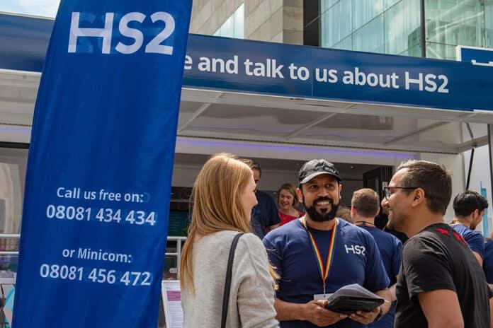 HS2 Ltd