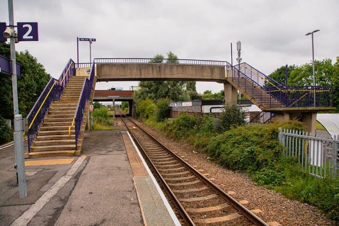 Billingham station